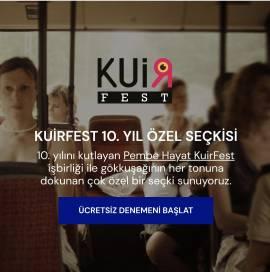 KuirFest X MUBI yayında!
