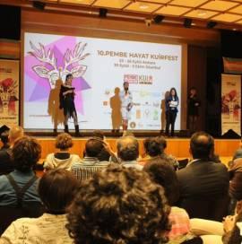 10. Pembe Hayat KuirFest Ankara sona erdi!