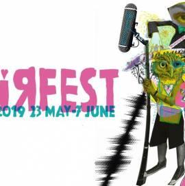 KuirFest yeniden Berlin'de!