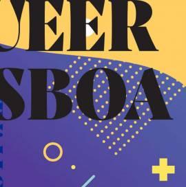 23. Uluslararası Oueer Lisboa Film Festivali 20 Eylül'de başlıyor!