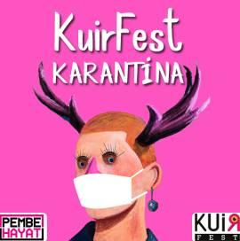 'KuirFest Karantina' Sizlerle!