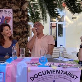 'Miguel'in Savaşı' KuirFest ve Documentarist seyircisi ile buluştu!
