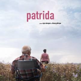 """""""Patrida"""", Documentarist Jüri Özel Ödülünü kazandı!"""