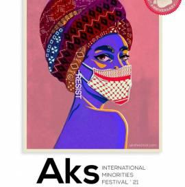 AKS Uluslararası Azınlıklar Festivali başladı!