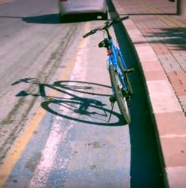 Bir Bisiklet Hikayesi