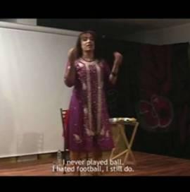 Esmeray 'Bir Direniş Öyküsü'
