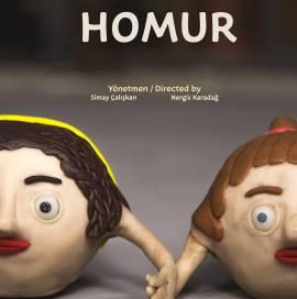 Homur Homur